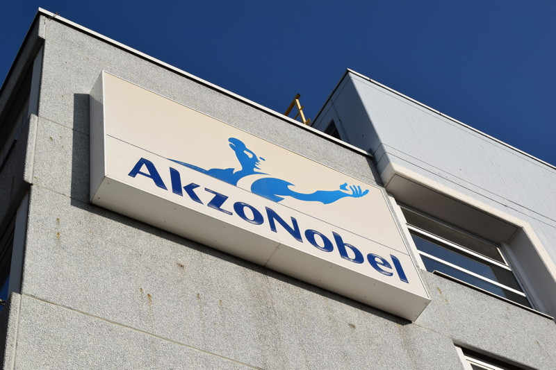 AkzoNobel Paint PerformAir